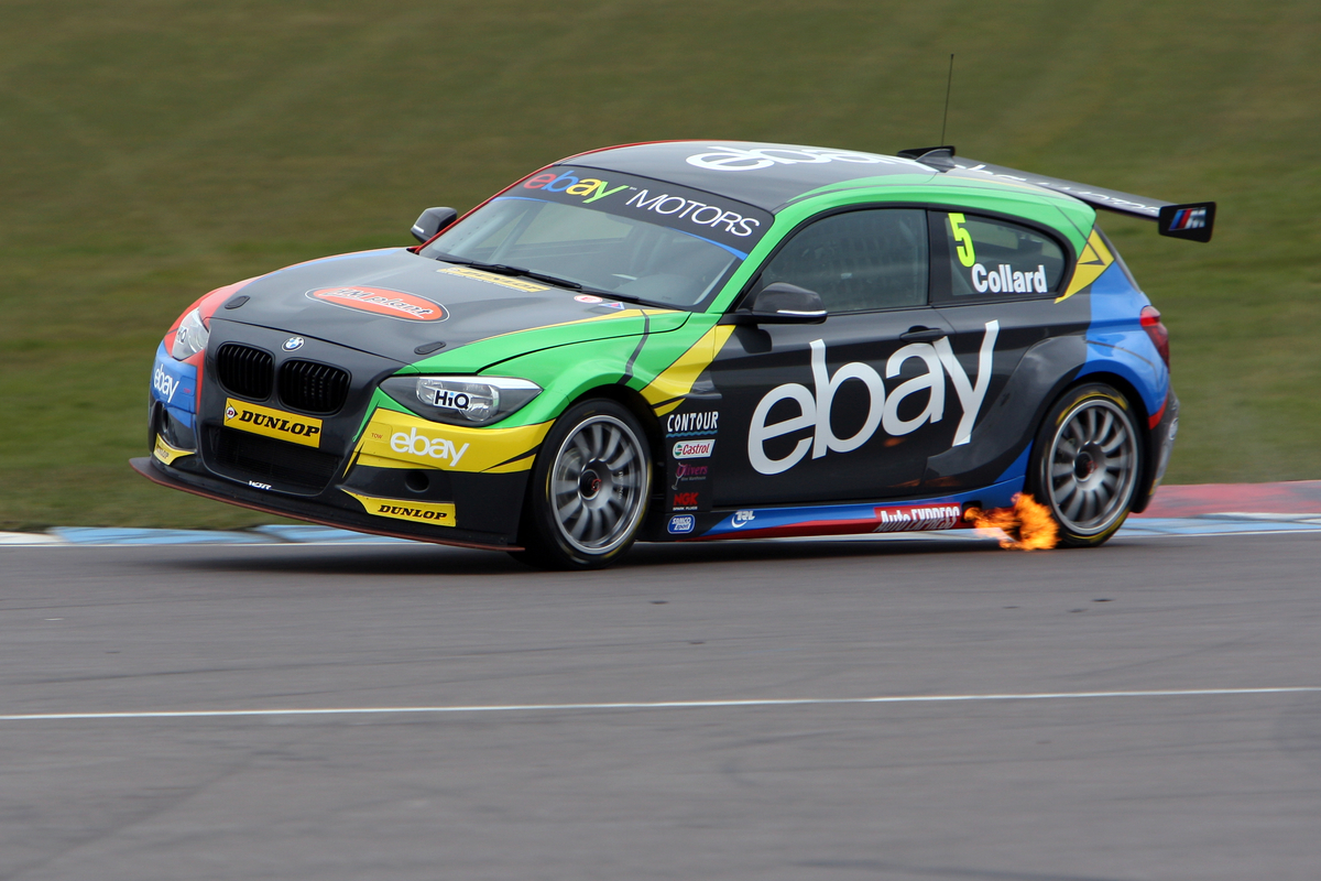 Touringcartimes Brands Hatch Braced For Start Of Btcc Season