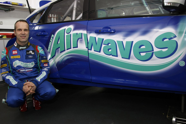 Airwaves Racing 2014 Driver announcement