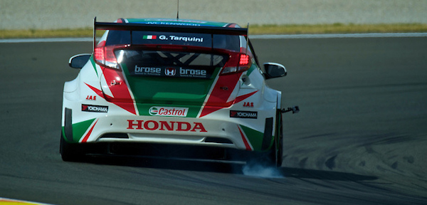 Touringcartimes a new era for the wtcc preview guide for Honda car app