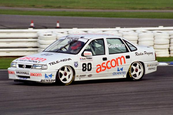 1993 Goodwin