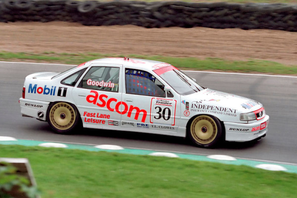 British Touring Cars