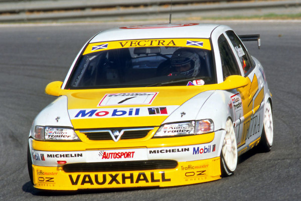 Unfortunately The Car Was Not As Competitive As The Cavalier, With Cleland  Finishing Eighth And Thompson Tenth.