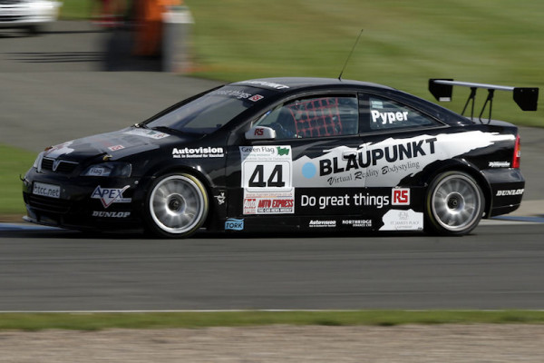 Round 10 of the 2004 British Touring Car Championship.