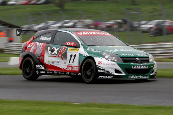 Round 3 of the 2006 British Touring Car Championship.