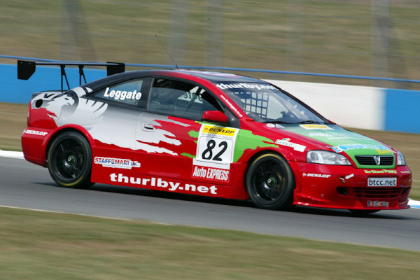Round 6 of the 2006 British Touring Car Championship.