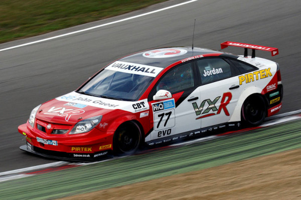 Round 10 of the 2009 BTCC at Brands Hatch, Kent.