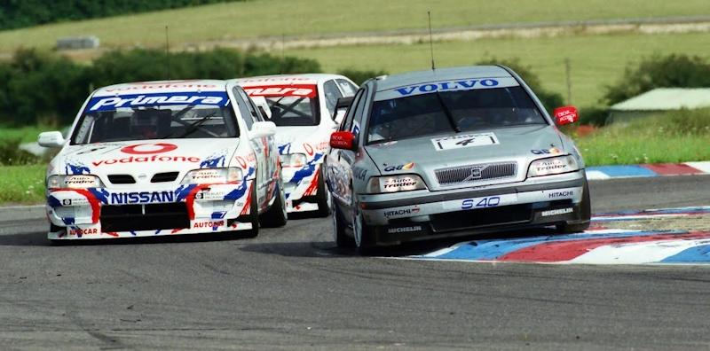 Famous Races Rickard Rydell Calls The 1998 Bathurst 1000