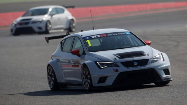 Touringcartimes Preview The Tcr International Series