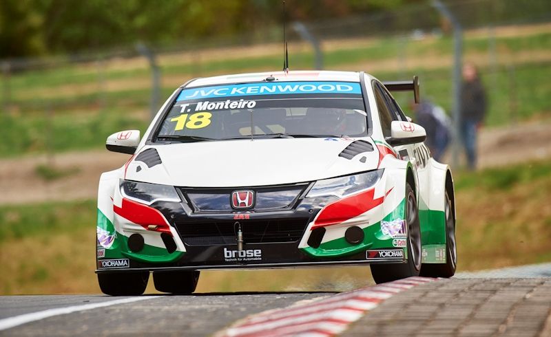 Compensation weight comes into play from hungary for Honda car app