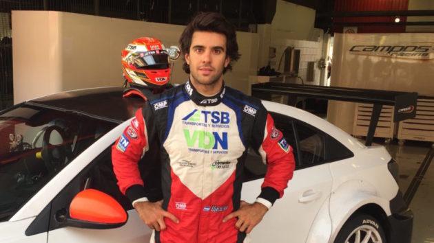 Resultado de imagen para José Manuel Urcera 2017 GP3