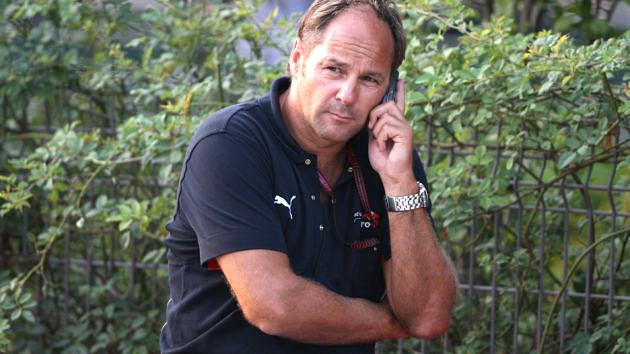 [DTM] 前F1车手格哈德·伯杰出任ITR主席