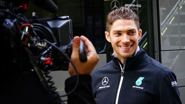 Mercedes-AMG Motorsport DTM Team, Tests, Hockenheim ; Mercedes-AMG Motorsport DTM Team, Tests, Hockenheim;
