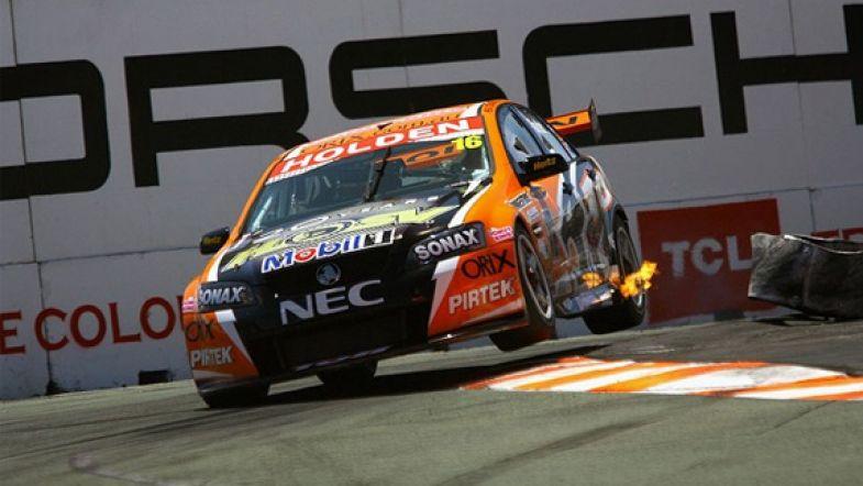 Garth Tander joins Holden Racing Team - TouringCarTimes