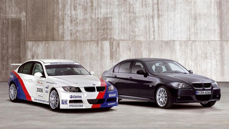 The Road Cars Of Touring Car Racing Bmw 320si Touringcartimes