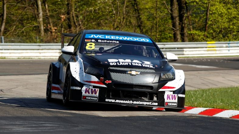 sabine schmitz ready to take on the men at the n rburgring. Black Bedroom Furniture Sets. Home Design Ideas
