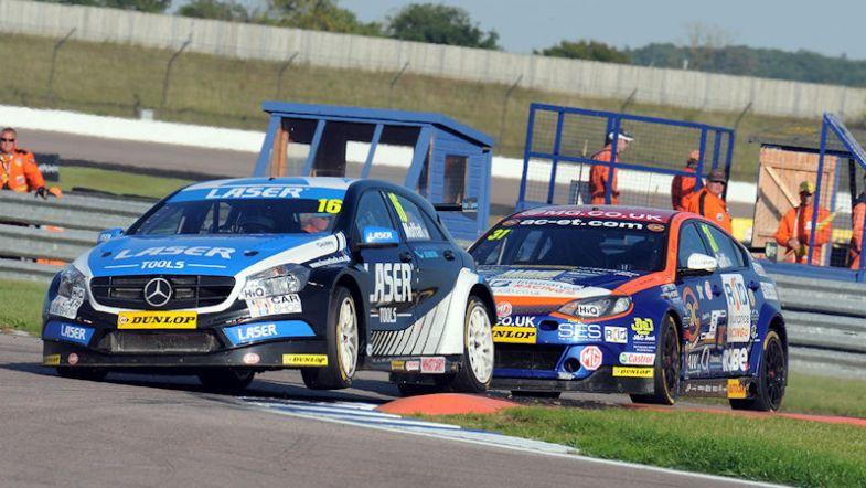 Tyre Failure Caused Hunter Abbott Aiden Moffat Crash In Race 3