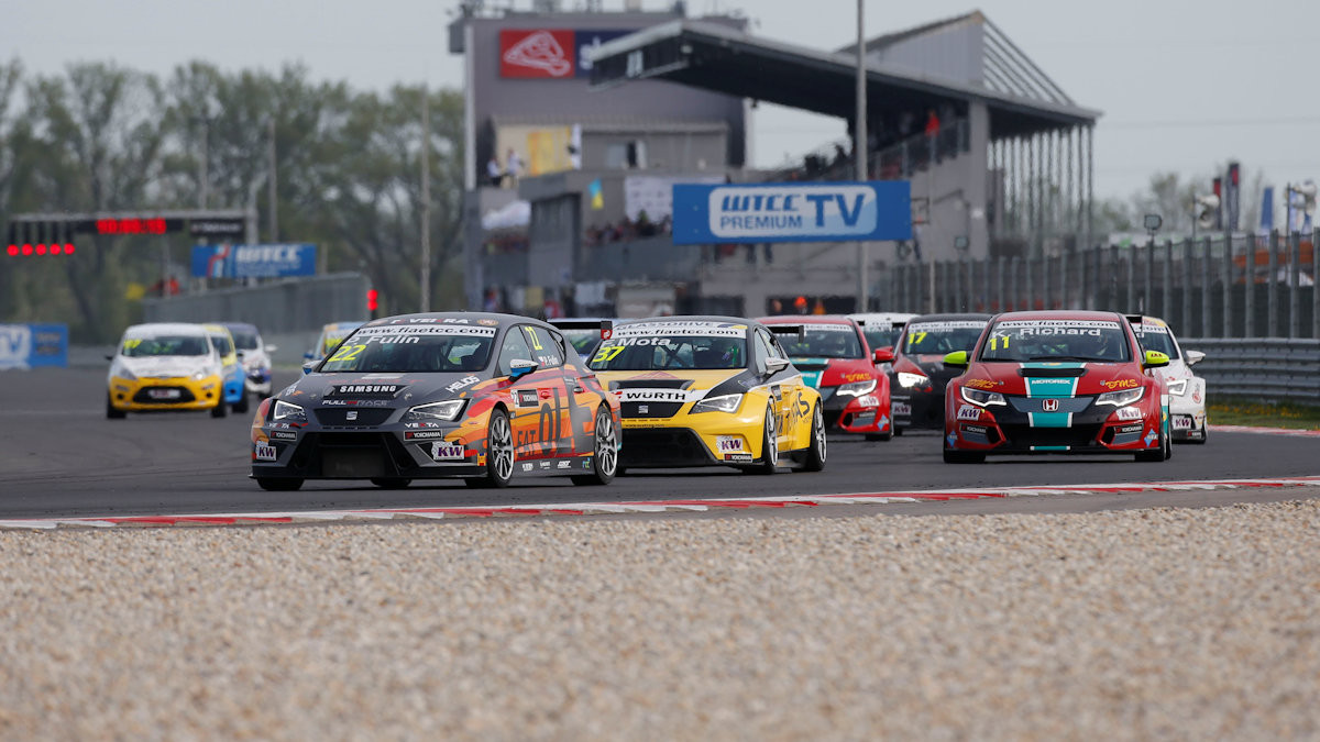 timetable touring car racing and life Japan has hosted world touring car racing since 2008 and 2018 will be no different with the inaugural fia world touring car cup heading to suzuka in late october when the country's super formula series finale will also join the bill.