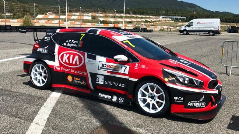 Portugal Touring Car Championship