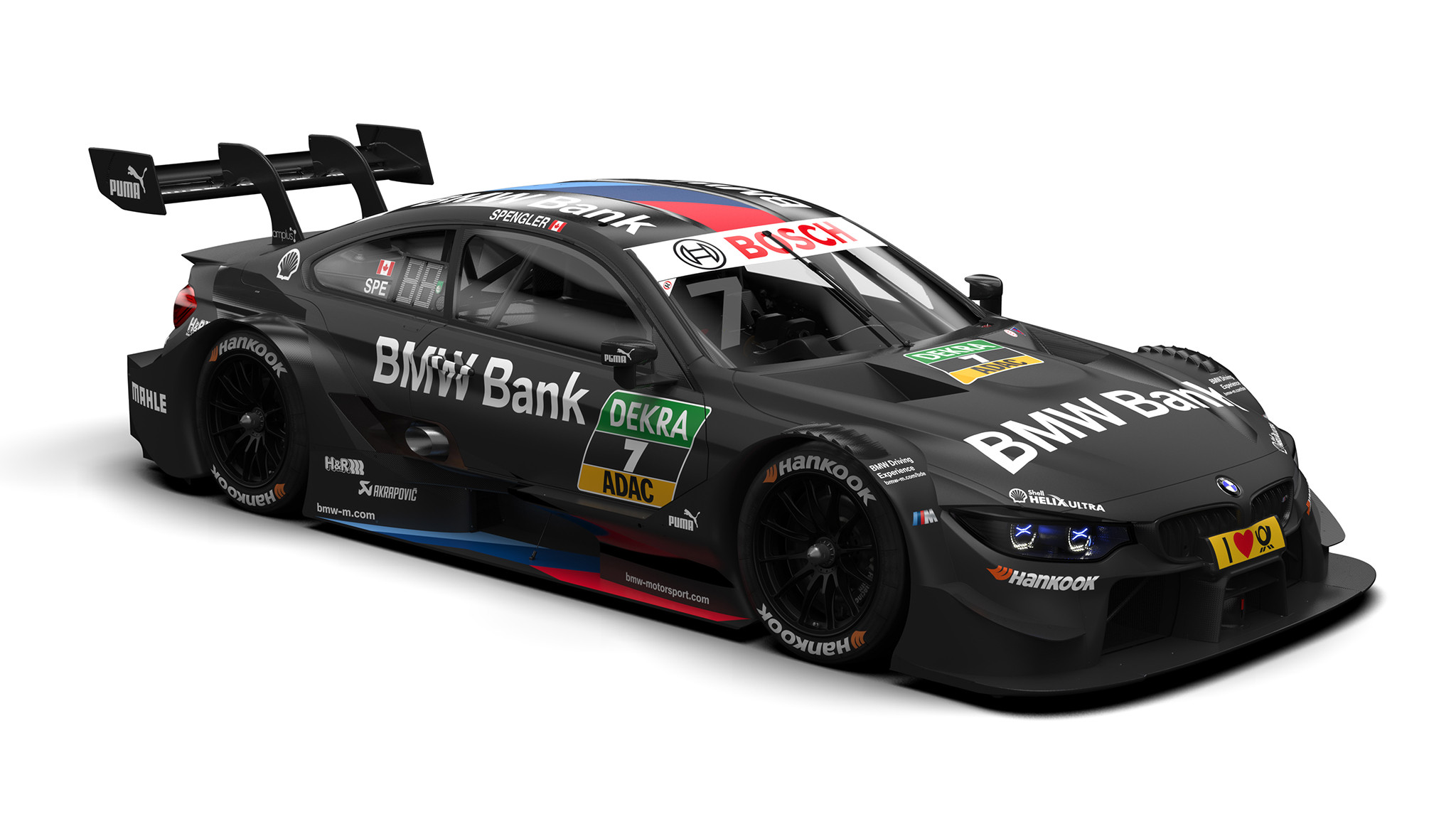Touring Car Times Dtm