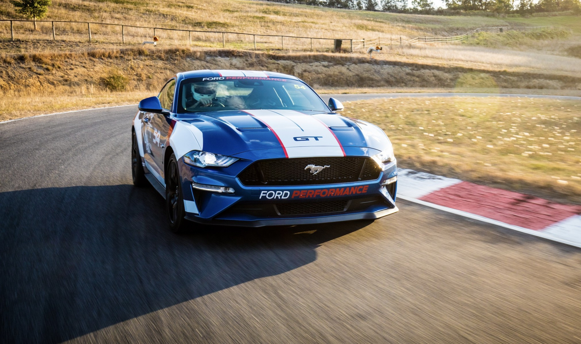 Ford confirm Supercars return with Mustang model for 2019 ...