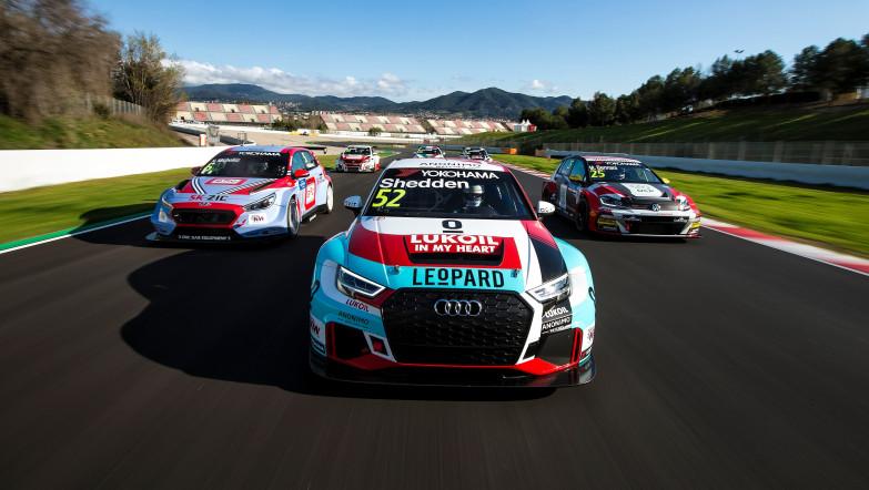 [TCR] TCR确定新赛季性能平衡方案