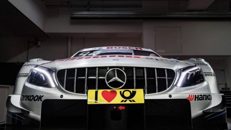 [DTM] DTM准备接受私人车队参赛