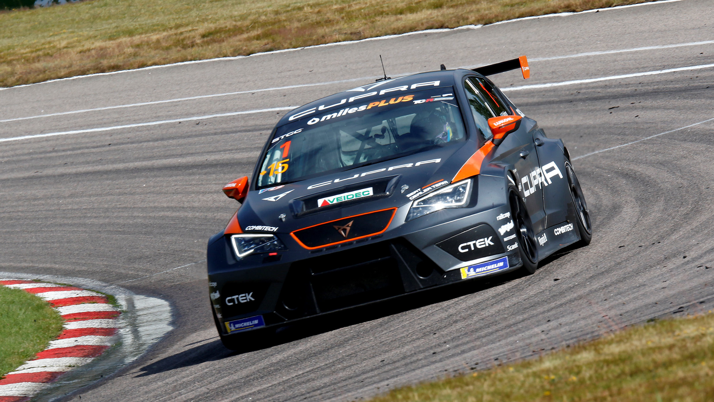 Pwr Racing Aiming To Move Up Into The World Touring Car