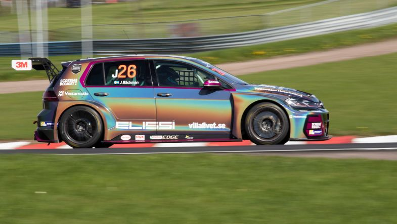 Westcoast Racing Take Three Drivers To Tcr Uk And One To The Stcc