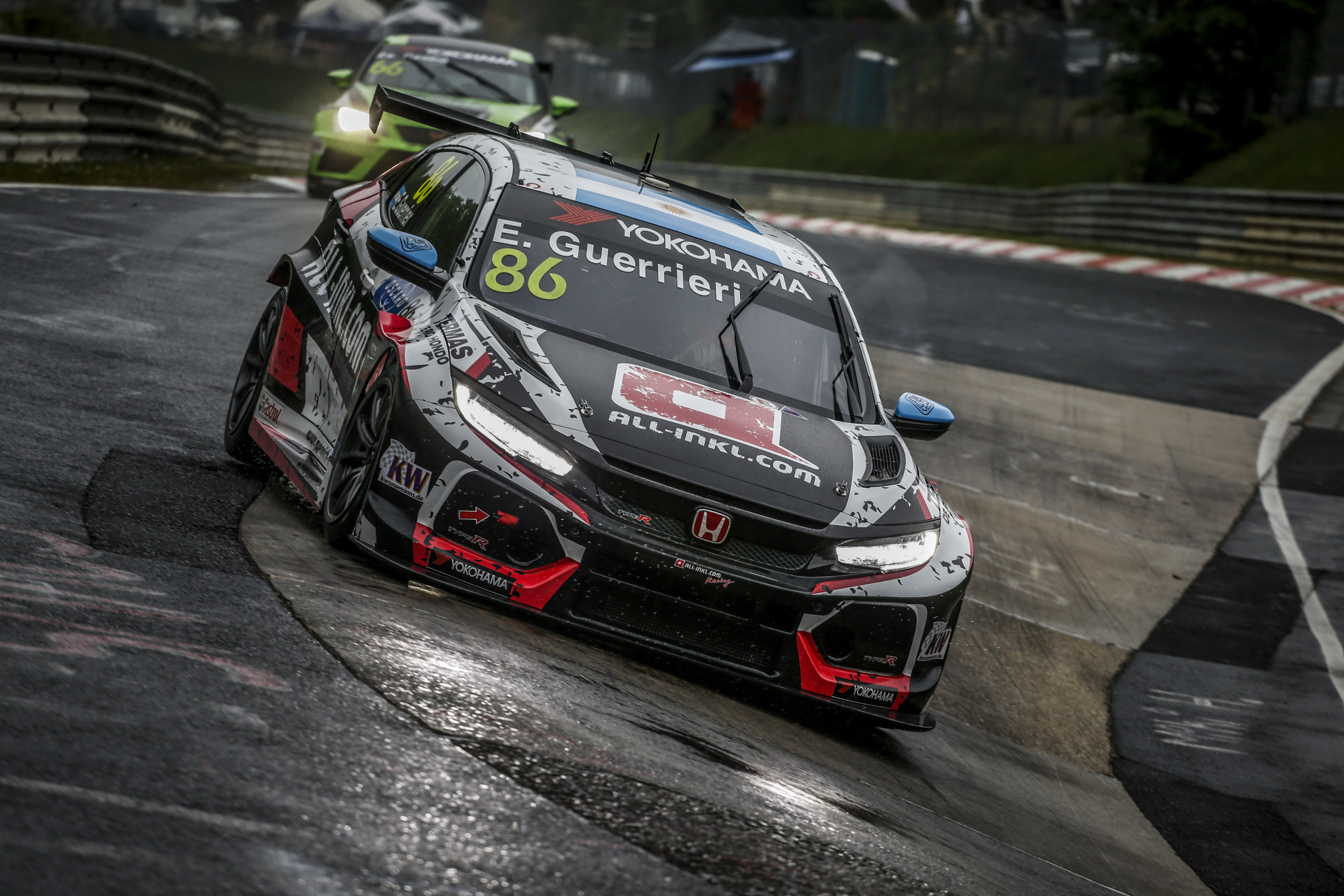 Volkswagen Of America >> Honda say WTCR entry for 2019 still to be decided ...