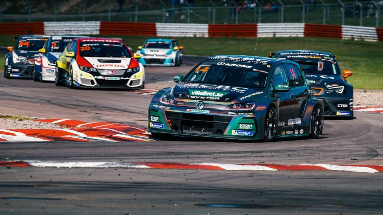 Westcoast Racing Confirm Departure From Stcc For 2019 Touringcartimes