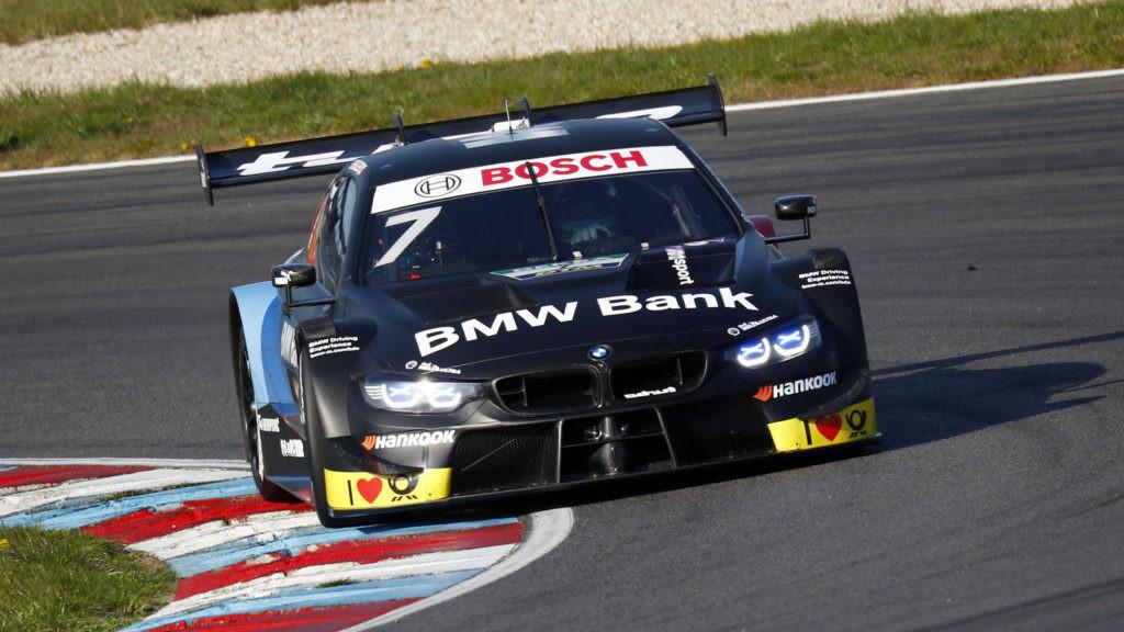 Bmw Motorsport Present Its Liveries For The 2019 Dtm Season