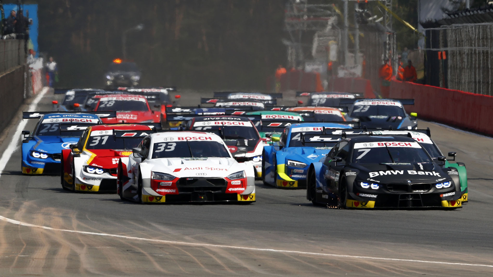 Anderstorp keen to secure 2021 DTM slot - TouringCarTimes