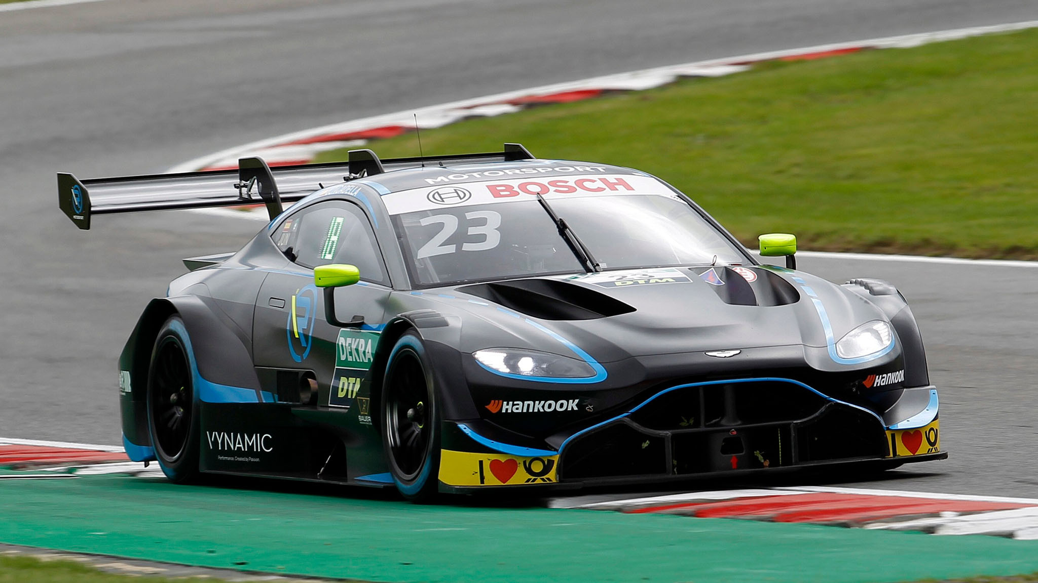 """R-Motorsport """"achieved the maximum possible"""" at Brands Hatch - TouringCarTimes"""