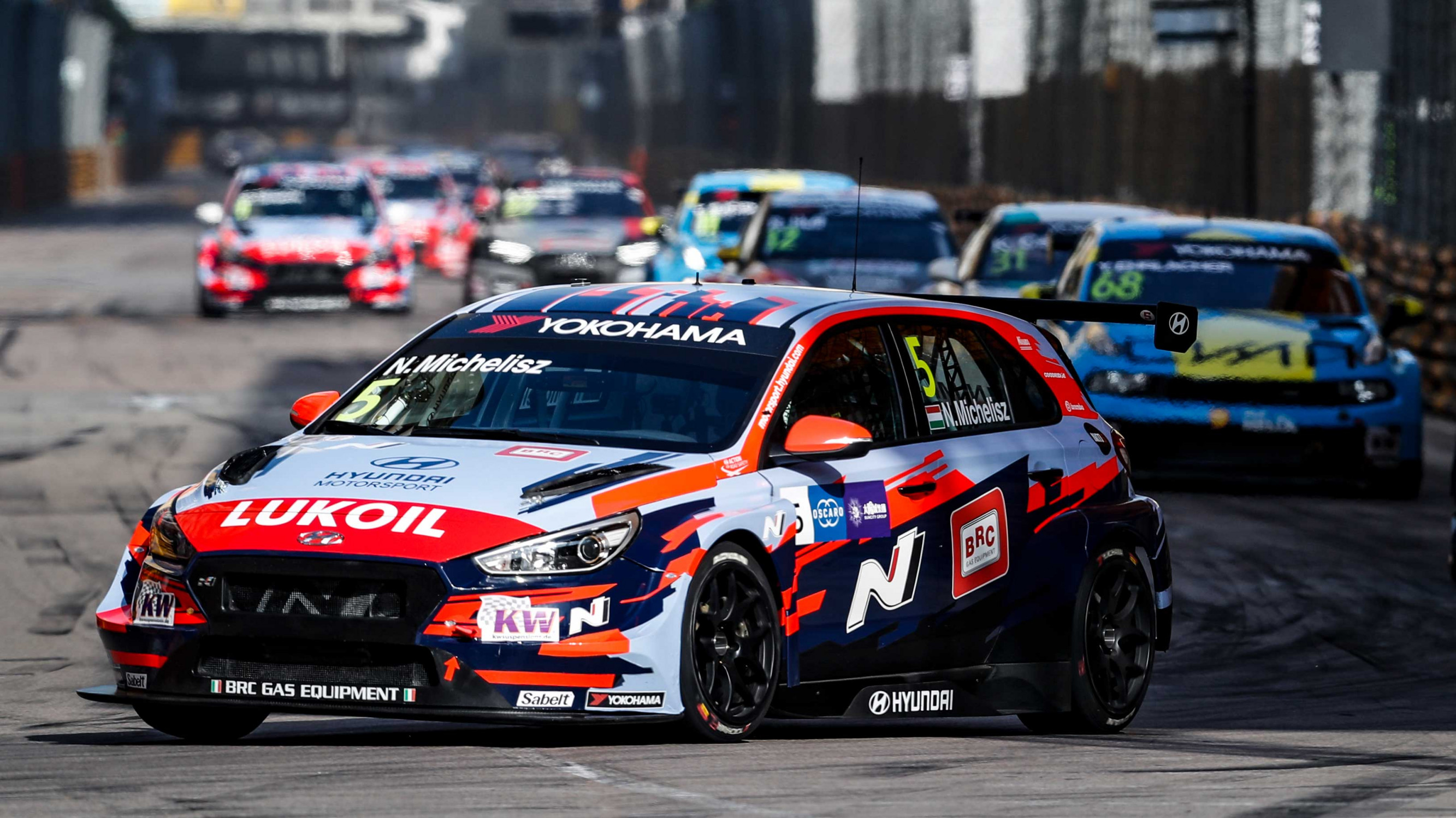 WTCR plan for Asia return and expansion to eight events in ...