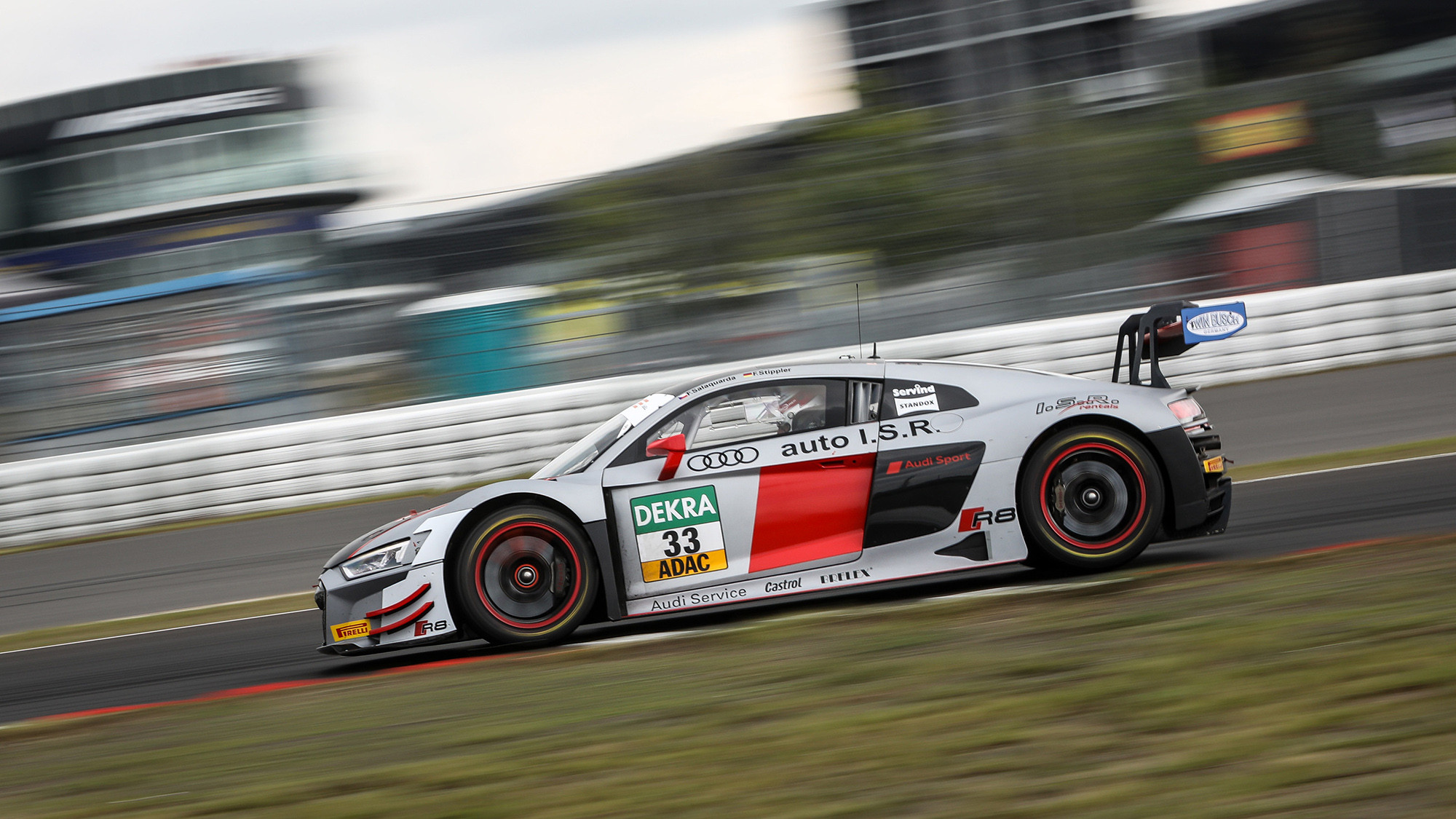Audi Sport working to have a presence in the DTM for 2021 ...